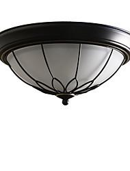 простой американский водить спальню поглощать купол свет крыльцо коридор коридор туалет комнате балкон, чтобы поглотить купола свет
