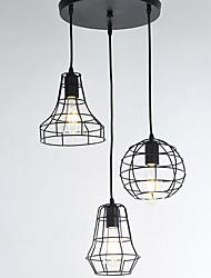 semplice stile creativo / stile retrò / lodge natura ispirato chic&moderni lampade da terra tradizionali / soggiorno e corridoio
