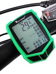 Cyclisme en Montagne Cyclisme sur Route Cyclisme Compteur de Vélo Cyclisme Plastique-