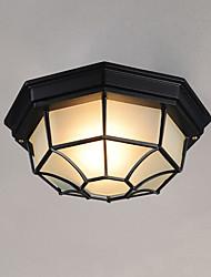 открытый водонепроницаемый купол свет влагостойкий лампа наружный балкон лампа двор двор дверь светлый коридор крыльцо свет коридор