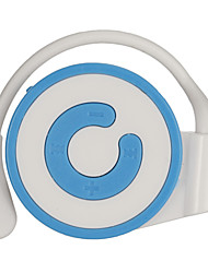 MP3PlayerNo Conector 3.5mm Tarjeta Micro SD Botón