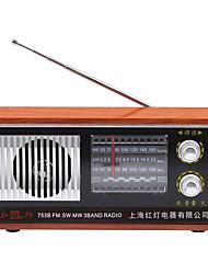 753B Радио Черный