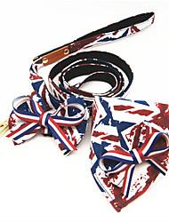 Colarinho Trelas Portátil Respirável Segurança Ajustável Bandeira Tecido