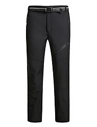 Муж. Велобрюки С защитой от ветра Анатомический дизайн Пригодно для носки Воздухопроницаемость Устойчивы к ультрафиолетовому излучению