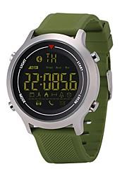 hhy новый zeblaze vibe спортивный смарт-часы 365 дней супер ожидания 5atm водонепроницаемый обмен сообщества поддержки android ios систем