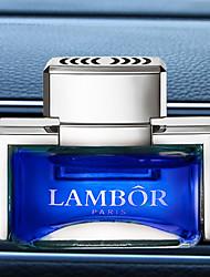 purificador del aire automotor del perfume de la tuyere del perfume de la rejilla del enchufe del aire del coche