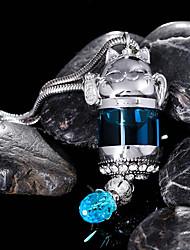 ornamento del perfume del coche la fuente del bosque agua mago asta de la cosecha apasionado amantes duquesa purificador de aire