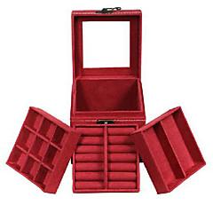 caixa de jóia elegante