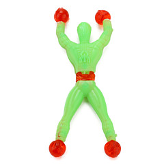 mini plast fleksibel mann