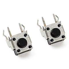 Replacement Right and Left Interface for Xbox 360