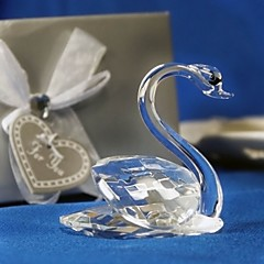 Gifts Bridesmaid Gift Choice Crystal - Swan Favors