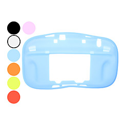 HQ Protective Silicon Case for Wii U Controller (Assorted Colors)