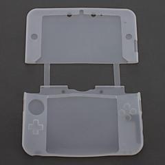 Premium siliconen hoesje voor Nintendo 3DS LL / XL (verschillende kleuren)