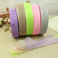 Organza Ribbon - (plus de couleurs)