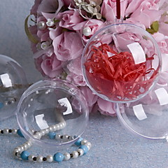 wedding dcor plastic transparent ball for decoration - Wedding Decorations Cheap