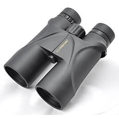 Visionking® 12X50 mm Binóculos Impermeável De Alta Potência Militar BAK4 Revestimento Múltiplo Total Normal 143m/1000m