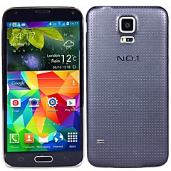 "No.1 S7 5.1 ""Android 4.2.2 3G Smartphone (WiFi, GPS, Dual Camera, RAM 1 GB, ROM 16GB)"