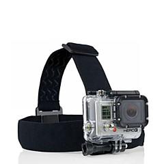 אביזרים לגו פרו רצועות לראש / שקיות / רצועותל-מצלמת פעולה,Gopro Hero 2 / Gopro Hero 3 / Gopro Hero 3+ / GoPro Hero 5אוניברסלי / צלילה /