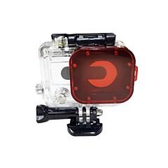 GoPro příslušenství,ochranný obal Dive FilterPro-Akční kamera,Gopro Hero 2 Gopro Hero 3 GoPro Hero 5Potápění Surfování Lodičky Kajak