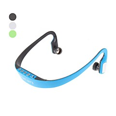casque contour d'oreille sports carte mémoire microSDHC tf