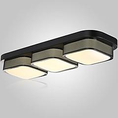 maishang® mennyezeti lámpák 3 könnyű egyszerű, modern művészeti