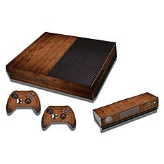 B-skin® X 박스 하나의 콘솔 보호 스티커 커버 피부 컨트롤러 피부 스티커