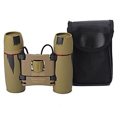 30X22 mm Binoculars Night Vision Multi-coated Normal 126m/1000m
