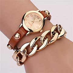 Woli Retro Stylish Watch