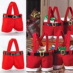 22 * 15cm santa bukser slikposerne