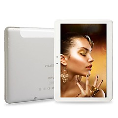 CREATED X10S 10.1 Inch  Android 4.2 Tablet (3g Built In Quad Core HD Dual Camera 1GB RAM 16GB Buit-in 3G)