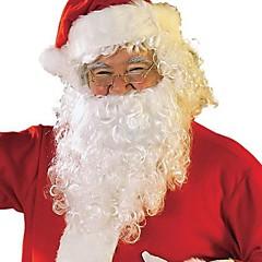 adult Santa barba + peruca + pălărie cospaly tinuta