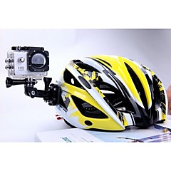 SJ4000 Sports Action Camera 1920 x 1080 / 4032 x 3024 LED / Waterproof / Multi-function 1.5 30 M Bike/Cycling