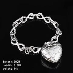 Manschett - Armband (Silver) - till Damers