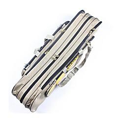 weilong ® Angeltasche Jumbo-Größe 3 Schichten wasserdicht Verdickung abnehmbaren Träger Rucksack Angeltasche 0.9m z30