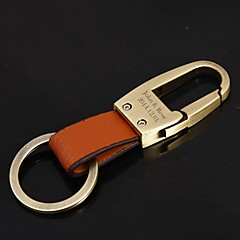 Personalized Automotive Keychain