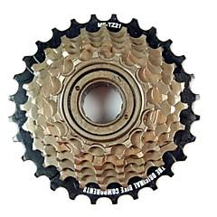 Freewheel אופניים אופני בלם קלטת מערב קלטות אופני Freewheel 7-מהירות הרכיבה biking® 14-28 שיניים