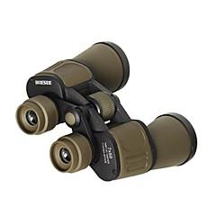 moge ® 7x50 dalekohled zoom dalekohled s vysokým rozlišením, dalekohled pro noční vidění červených očí čočky b169