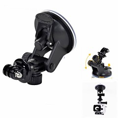 Gopro Accessories Suction Cup / Mount/HolderFor-Action Camera,Gopro Hero 2 / Gopro Hero 3 / Gopro Hero 3+ / Gopro Hero 5 / Others / Gopro