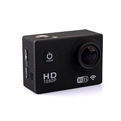 novatek SJ4000 Sports Action Camera 12MP 2816 x 2112 / 4000 x 3000 / 640 x 480 / 2048 x 1536 / 3264 x 2448 / 1920 x 1080 / 3648 x 2736
