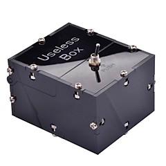 neje mini nutzlos komplett montierte Maschine boxspielzeug mich schwarz allein Box verlassen