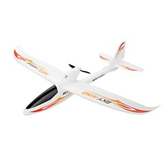 Wltoys F959 Sky King 3Channels RC Airplane Fixed Wing Plane RTF