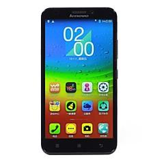 Lenovo A916 5.5' Android 4.4 4G Smartphone(Dual SIM, Dual Camera ,MTK6592 Octa Core 1.4GHz, RAM 1GB+ROM 8GB)