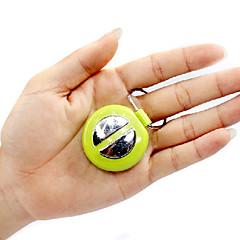 Lindert Stress Streiche & Witze Kreisförmig Neuheiten & Gag-Spielsachen Metall Plastik