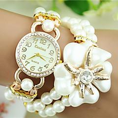 Slitina - Křemenný - Dámské - Náramkové hodinky
