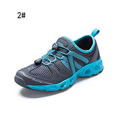 MAKINO Waterproof Antiskid Breathable Hiking Boots 0343-2