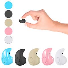 наушники (на ухо) Bluetooth гарнитуры (разных цветов)