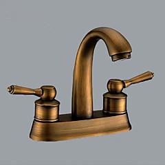 American Standard Antik Messing ( Antike Bronze )