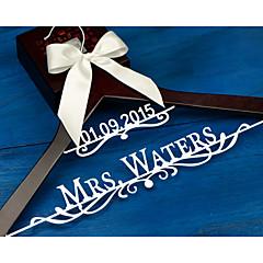 Braut Brautjungfer Blumenmädchen Paar Geschenke Stück / Set Kreative Geschenke Hochzeit Herzlichen Glückwunsch DankeAluminiumlegierung