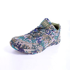 Rybářské boty Boty na turistiku Běžecké boty Pohorky Tenisky Pánské Protiskluzový Anti-Shake Polstrování Odolný proti opotřebení Klasické