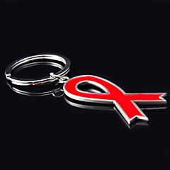 Personlig - Nyckelband ( Röd
